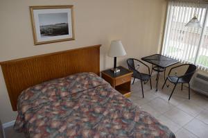 Hershey Motel 13R